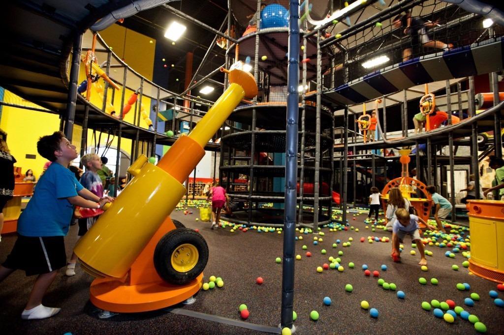 Best Playgrounds West Palm Beach