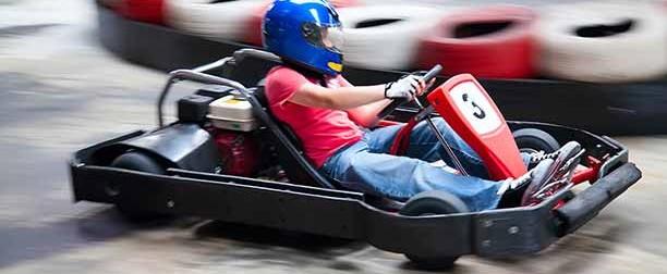 Go karting near me