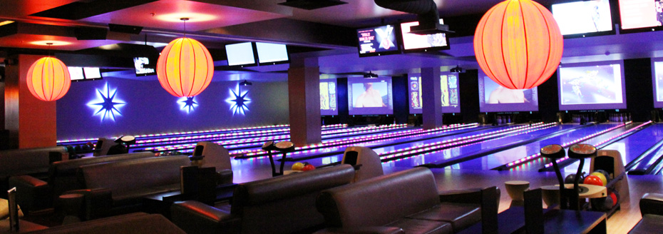 Bowling Near Pompano Beach Fl